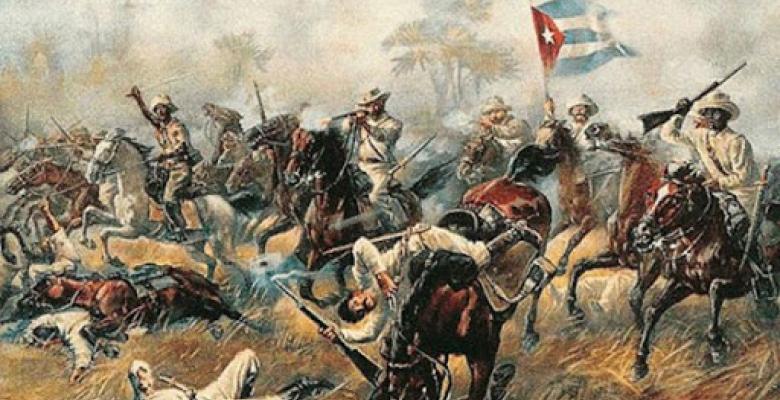 El 24 de febrero y la soberanía de Cuba