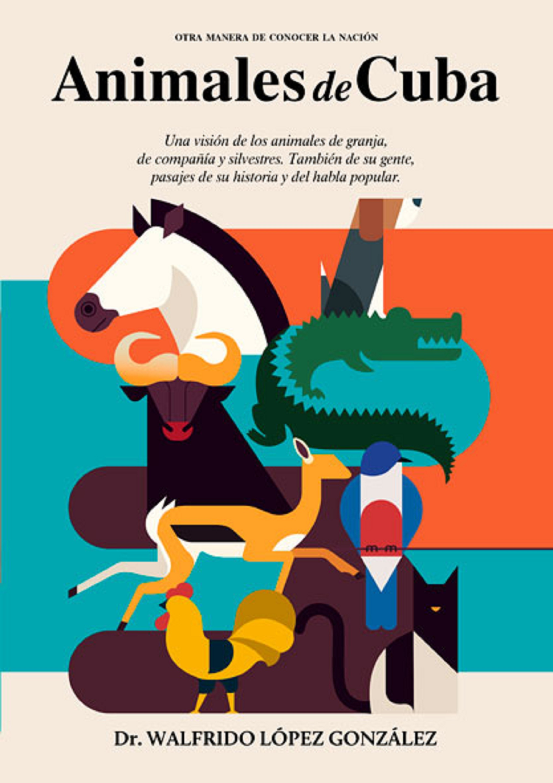 Animales de Cuba