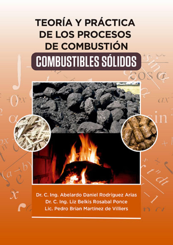 Teoría y Práctica de los Procesos de Combustión. Combustibles Sólidos