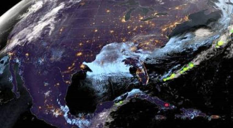 Descartan hipótesis de caída de meteorito