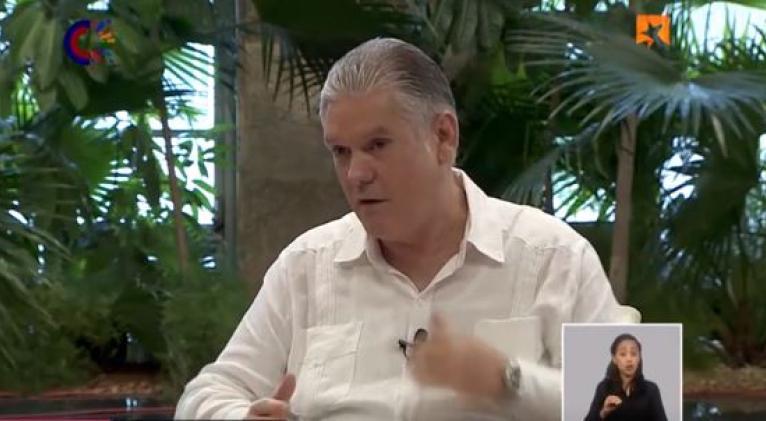 Viceprimer ministro Gil Fernández: Se ganará más en la medida en que se aporte más