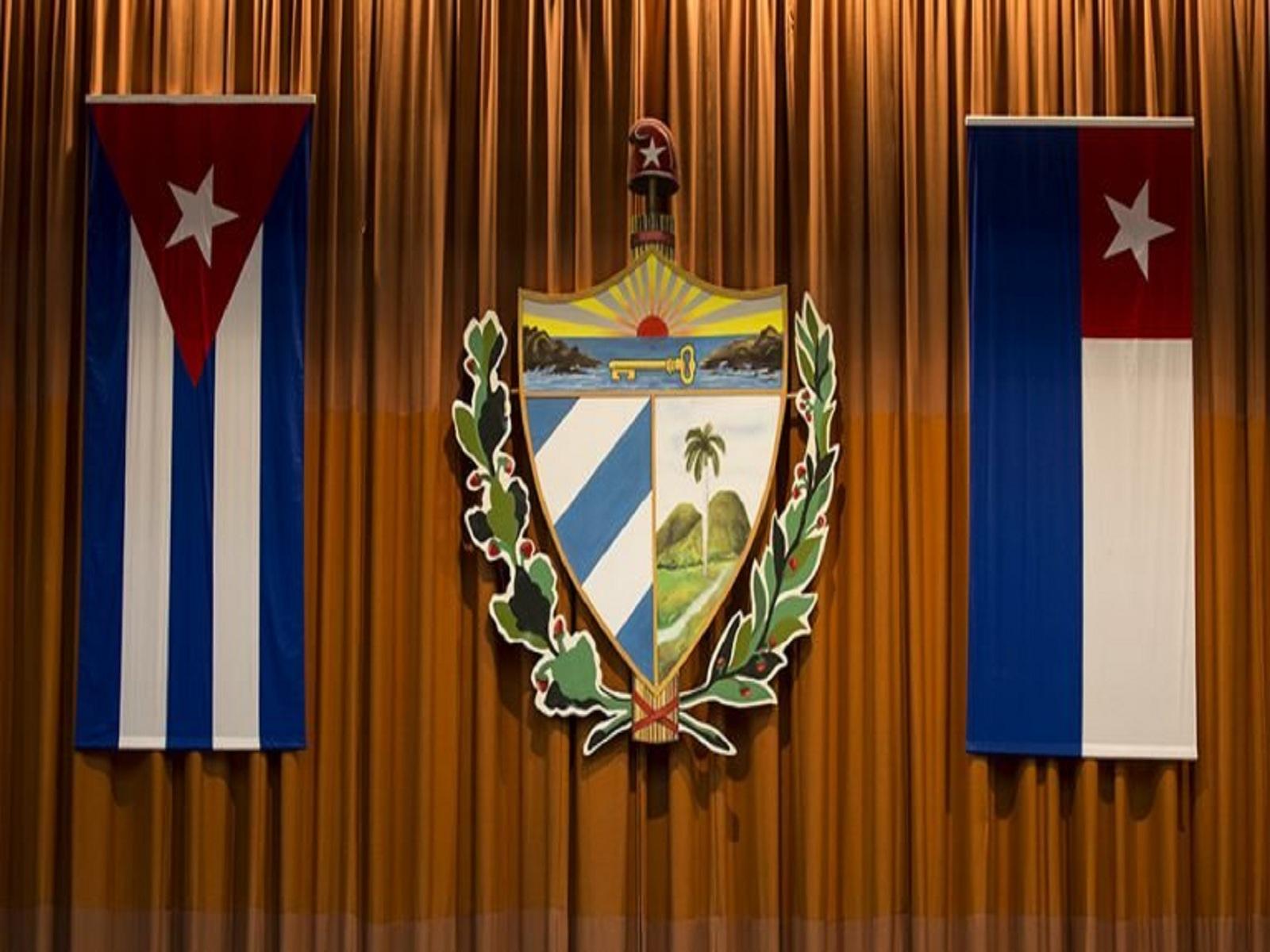 Asamblea Nacional del Poder Popular. Foto: Irene Pérez/ Cubadebate.
