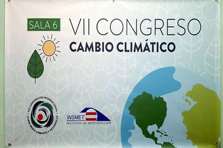 Congreso Climático