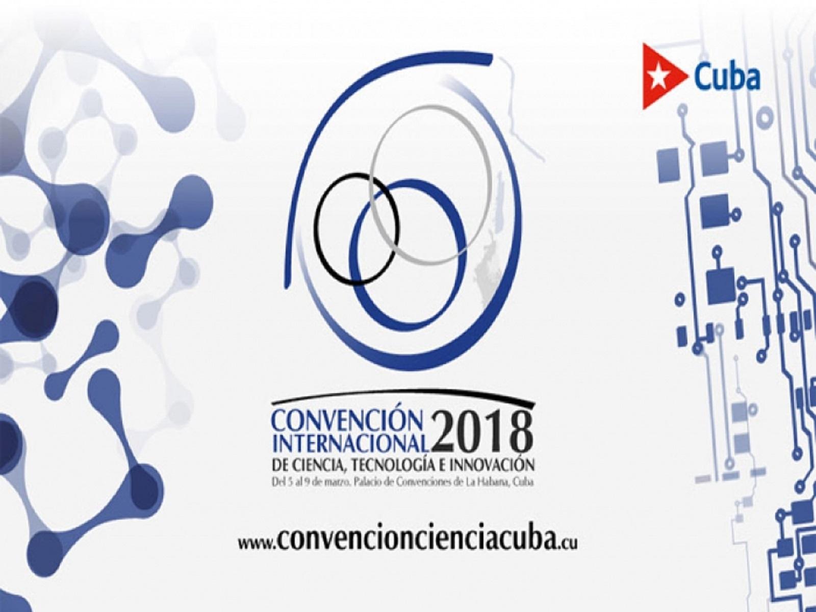 Convención de Ciencia, Tecnología e Innovación