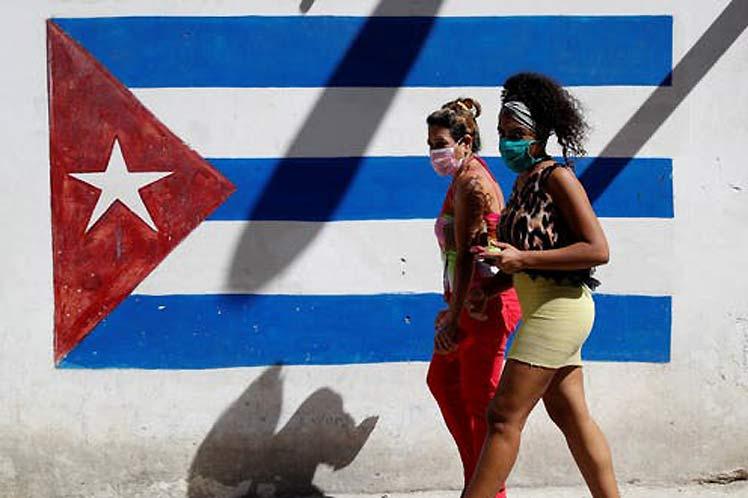 COVID en Cuba