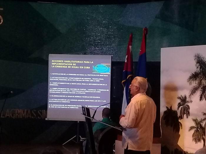Cuba, una gran vocación ambiental
