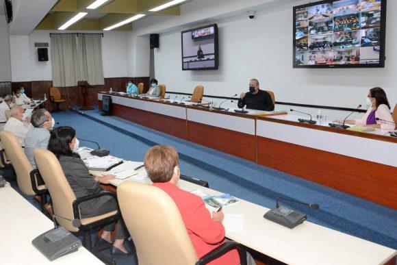 CITMA: Continuar haciendo ciencia en pos del desarrollo del país