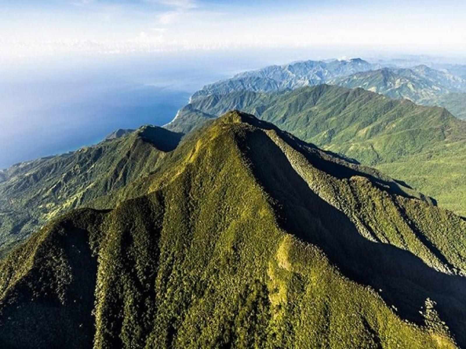 Guamá: ejemplo de naturaleza
