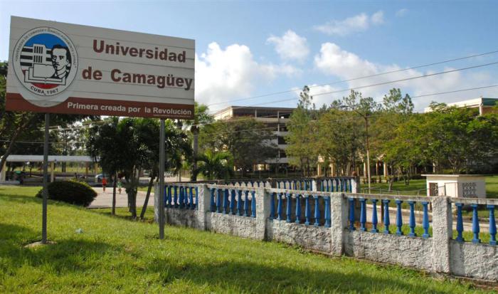 Impulsa Universidad de Camagüey desarrollo de las nuevas tecnologías