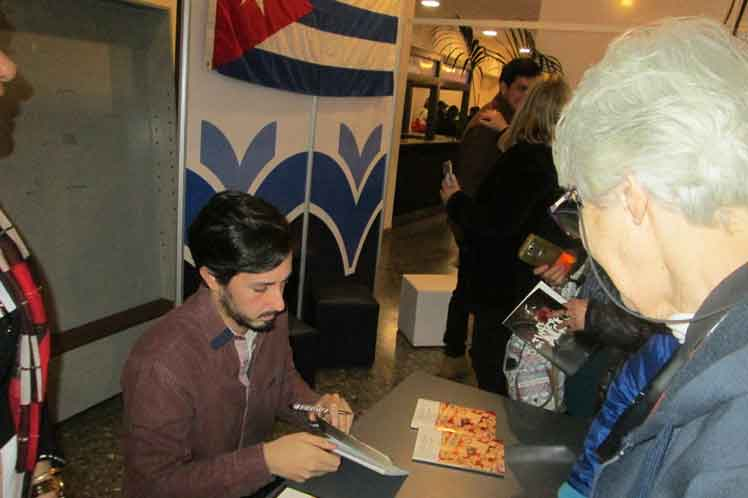 Feria del Libro de Montevideo