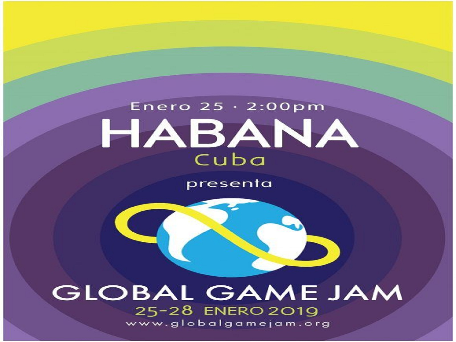 Banenr Global Game Jam
