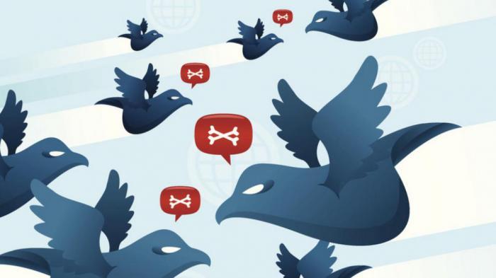 Internet y la guerra que se nos hace