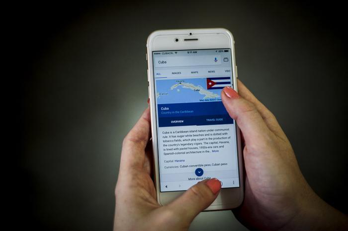 A partir de mañana, 4 de diciembre, los usuarios podrán adquirir un nuevo paquete de datos de 400 MB más un bono de 300 mb de navegación nacional por el precio de 5 CUC.