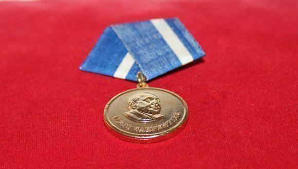 Otorgan Medalla Alejo Carpentier a destacados artistas e intelectuales cubanos
