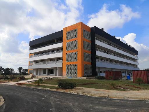 Cuba: Parques Científico-Tecnológicos, desarrollo e innovación