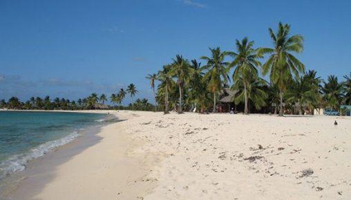 Playa Los coco