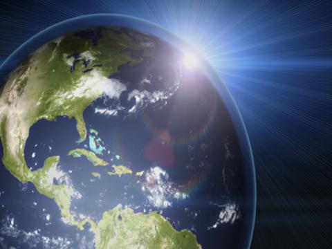 Protección de la Capa de Ozono