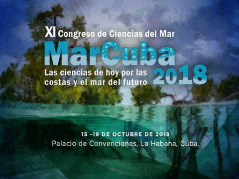 Banner Congreso de Ciencias del Mar