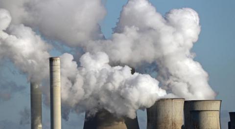 La contaminación ambiental, ligada a la ceguera progresiva