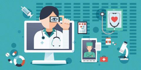 La telemedicina va ganando espacio a la par del desarrollo de las nuevas tecnologías.