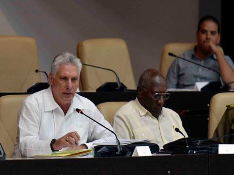 Díaz-Canel llama a seguir potenciando el turismo