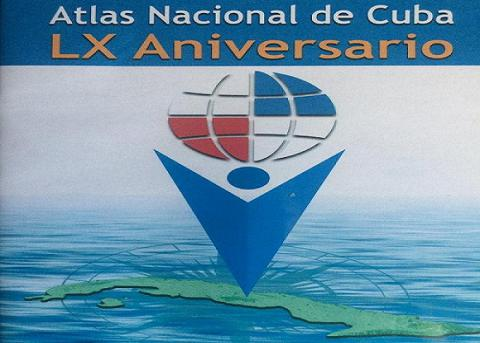 El Atlas LX Aniversario es el primero hecho en nuestro país con formato digital multimedia y confeccionado únicamente por especialistas cubanos. (Granma)