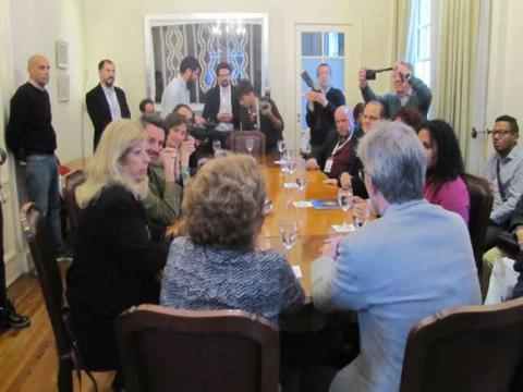 Declaran a La Habana ciudad de honor de feria de Buenos Aires en 2020
