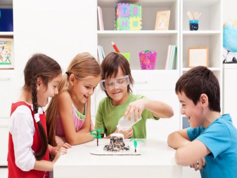 Convocan en Matanzas al concurso infantil «Cienmat: La ciencia y yo»