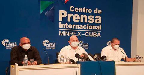 HOY expondrá Cuba en Cumbre Iberoamericana avances de la innovación