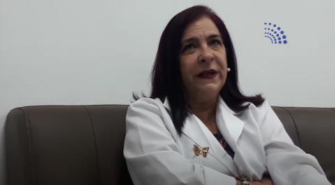 Dra. Consuelo Macías Abraham