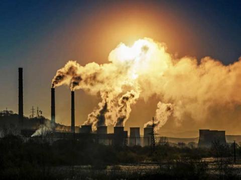 Por un aire limpio en el Día Mundial del Medio Ambiente