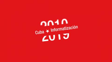 Cuba Informatización