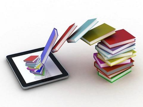 El comercio digital cubano con novedades literarias importantes
