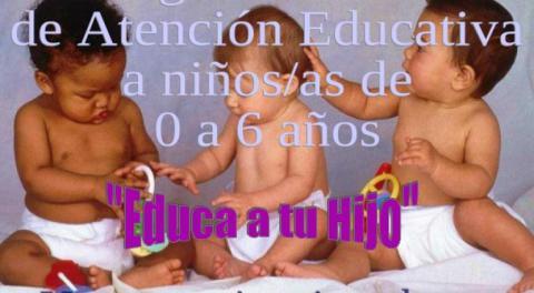 Programa Educa a tu Hijo no se detiene en Cuba ante la Covid-19