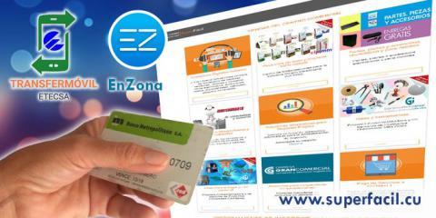 Comercio Electrónico Nacional
