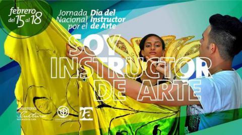 Día del Instructor de Arte: con el Escudo y la Espada