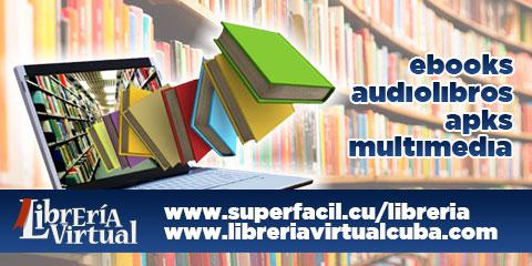 Librería Virtual
