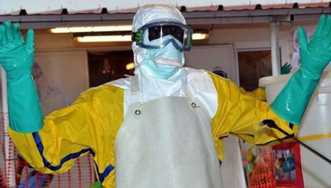 Nuevo brote de ébola en Guinea deja tres fallecidos