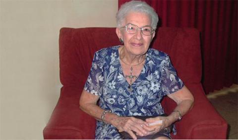 La musicología cubana está de luto, falleció María Teresa Linares