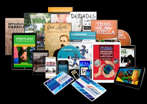 CITMATEL apuesta por el desarrollo de la multimedia