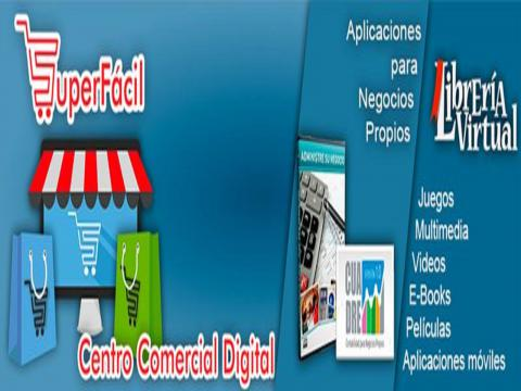 Centro Comercial Digital SuperFácil