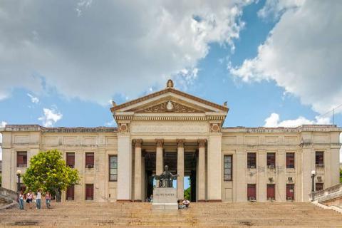Destacan aniversario 293 de universidad más antigua de Cuba