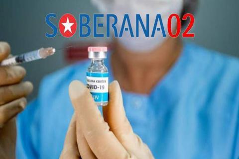 Destaca Bruno Rodríguez producción de vacunas en Cuba pese al bloqueo