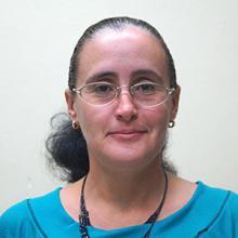 Ing. Elena Grimany López