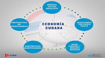 Con pleno apoyo del Gobierno, «arrancó» bien el proceso de ampliación de actores económicos