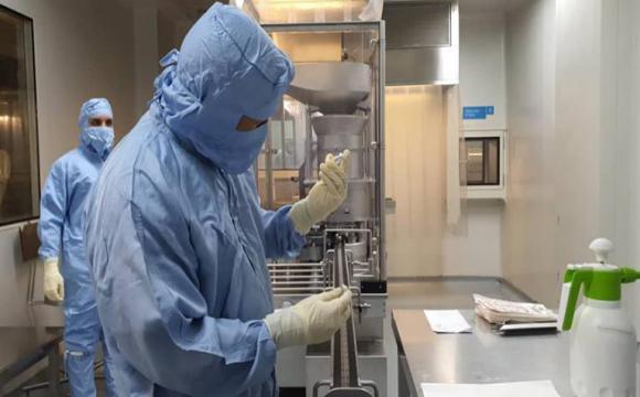 Cuba comenzó proceso de fabricación industrial de candidato Abdala