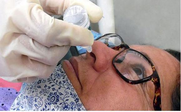 Aplicarán Nasalferón a contactos de casos positivos de COVID-19 y a sus convivientes