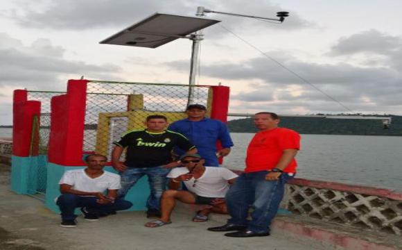 Participará Cuba en ejercicio regional de simulación de alerta contra Tsunamis