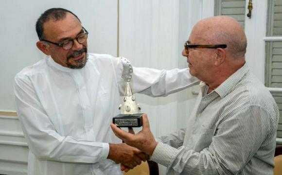 Premio Internacional Fernando Ortiz