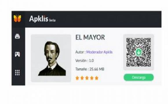 El software, desarrollado para dispositivos Android, será alojado en un repositorio digital en el Portal del Ciudadano de Camagüey Autor: Juventud Rebelde Publicado: 02/05/2019 | 09:20 pm